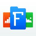 File Pro - Ultimate File Manager & PDF Reader (AppStore Link)