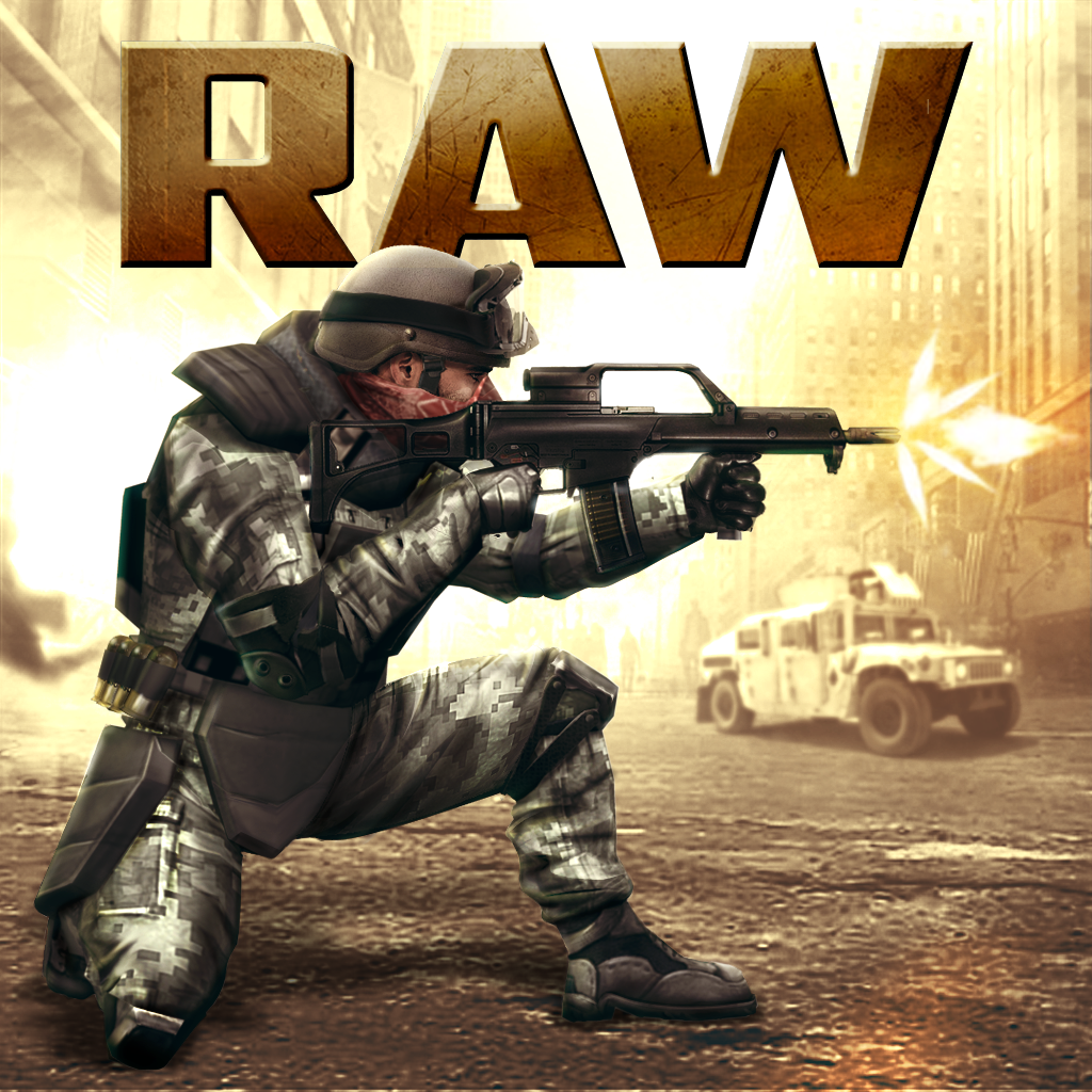 Rivals at War iOS